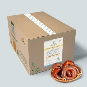 Ящик Молочный хлебобулочный и печенье-02