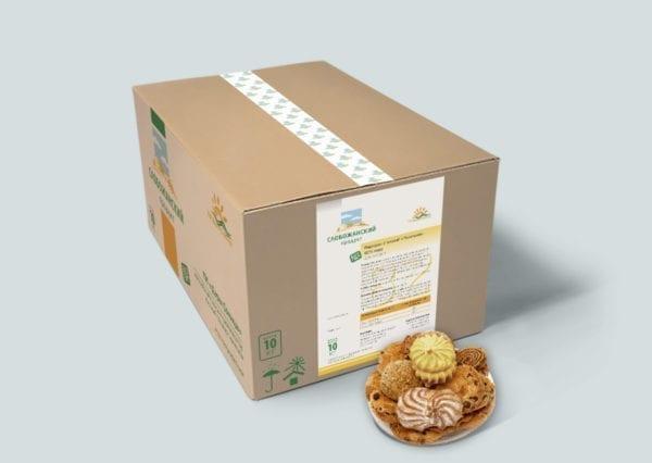 Ящик Молочный кондитерский и печенье-01